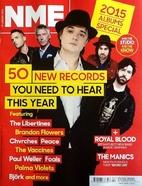 NME, 24 January 2015