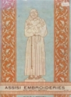 Assisi Embroideries (DMC Library) by…