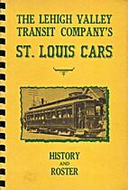 The Lehigh Valley Transit Company s St.…