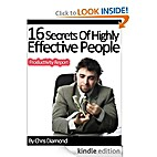 Goal Setting: 16 Secrets of Highly Effective…