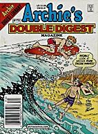 Archie's Double Digest #170 by Archie Comics