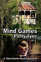 Mind Games (A Diana Racine Psychic Suspense)…