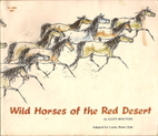 Wild Horses of the Red Desert by Glen Rounds