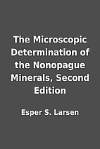 The Microscopic Determination of the…