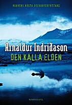 Den kalla elden by Arnaldur Indridason