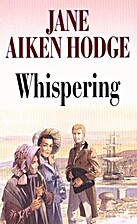 Whispering by Jane Aiken Hodge