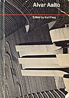Alvar Aalto by Karl Fleig