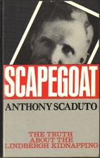 Scapegoat: The Lonesome Death of Bruno…