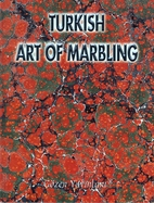 Turkish Art of Marbling by Yavuz Tiryaki…