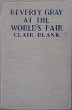 Beverly Gray at the World's Fair by Clair…