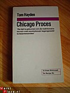 Chicago proces by Tom Hayden