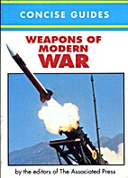 Weapons of modern war by Associated Press