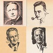 Author photo. Bron: Readers Digest Omnibus 10