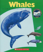 Whales by Gallimard Jeunesse