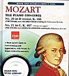 Mozart: The Piano Concertos (Black Dog Music…