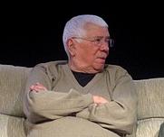 Author photo. Audálio Dantas