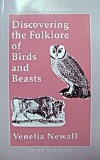 Discovering the Folklore of Birds and Beasts…