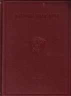 Collier's Encyclopedia Yearbook 1948 by…