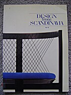 Design from Scandinavia, No 16 (Design from…