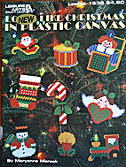 Looks Like Christmas in Plastic Canvas…