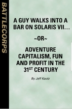 A Guy Walks Into a Bar on Solaris VII... by…