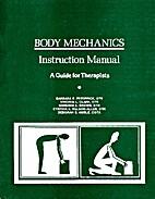Body Mechanics Instruction Manual - A Guide…