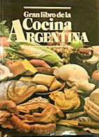Gran Libro de la Cocina Argentina by Luz…
