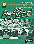 Pearl Django Play-Along Songbook (1) by Greg…
