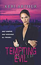 Tempting Evil: A Riley Jenson Guardian Novel…
