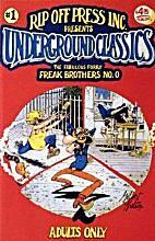 Underground Classics the Fabulous Furry…