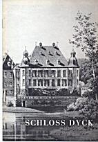 Schloß Dyck (Gemeinde Jüchen) by Hans…