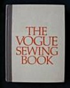The Vogue sewing book by Patricia Perry