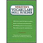 Webster's New Explorer Vocabulary Skill…