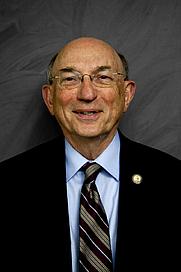 Author photo. Mississippi State University