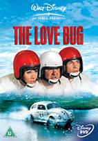 The Love Bug [1968 film] by Robert Stevenson