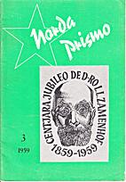 Norda Prismo (1959:03)