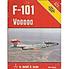 F-101 Voodoo in detail and scale by Bert…