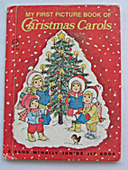 My First Picture Book Of Christmas Carols by…