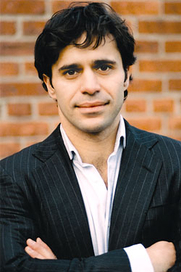 Author photo. Keith Gessen
