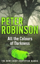 All the Colours of Darkness by Peter…
