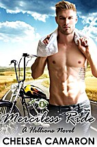 Merciless Ride (The Hellions Ride, #3) by…