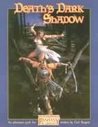 Death's Dark Shadow by Carl Sargent
