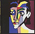 Lichtenstein Expressionism by Leta Grzan