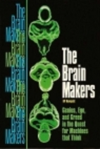 The Brain Makers by HP Newquist