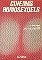 Cinémas homosexuels by Jean-François Garsi