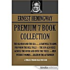 ERNEST HEMINGWAY Premium Collection by…