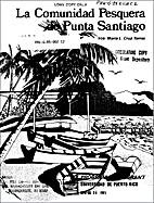 La comunidad pesquera de punta santiago by…