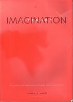 Literary Imagination (Vol. 6, No. 2). Spring…