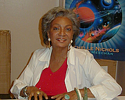 """Author photo. Photo by """"Natural Gas"""" (Flickr) taken at DragonCon 2002"""