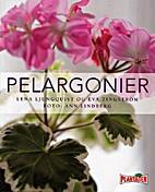 Pelargonier by Lena Ljungquist